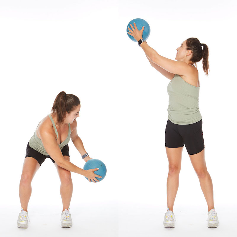 come eliminare il grasso dalla pancia in modo naturale esercizi con palla