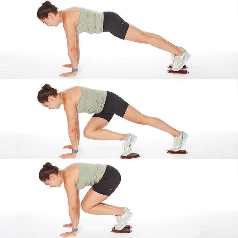 eliminare grasso addominale in poco tempo esercizi