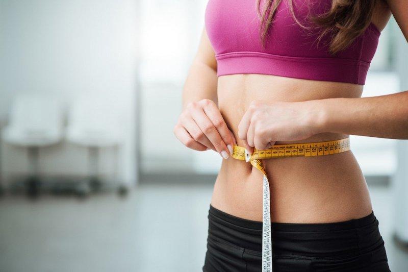 eliminare grasso addominale pancia piatta