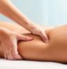massaggio drenante per eliminare la cellulite sui glutei