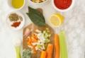 Zuppa di ceci: 3 ricette da provare appena arriva l'autunno!