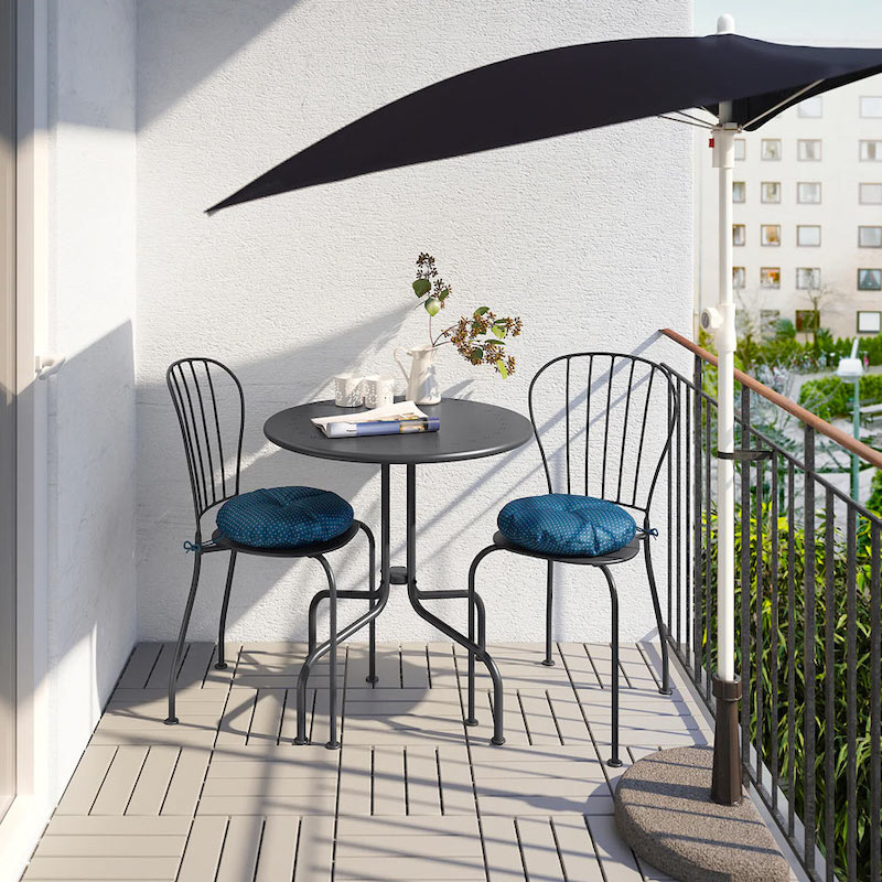 tavolino e sedie esterno ikea 7