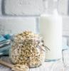 come addolcire il latte di avena