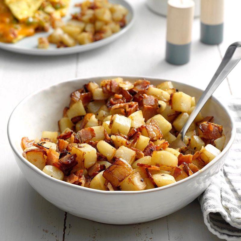 patate e pancetta ricette con pochi ingredienti